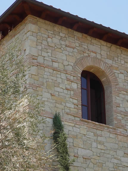 What Does American Limestone Add to the Design of Your Home?