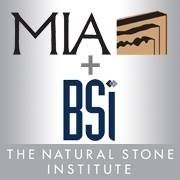 Monarch Stone Int'l Joins MIA+BSI