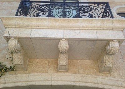 02-French Limestone Lanvignes