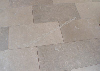 19-French limestone Limeyrat/Dalle de France, flooring