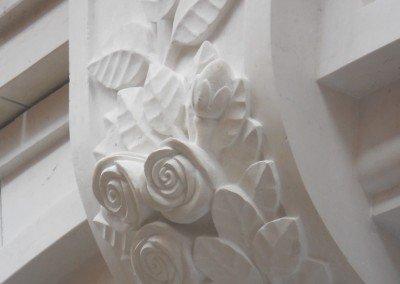 10-French limestone St Croix/Balzac