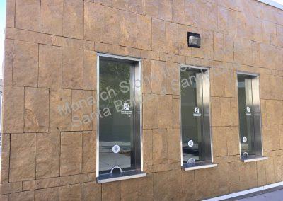 Santa Barbara Sandstone veneer split-face_sawn sides-01