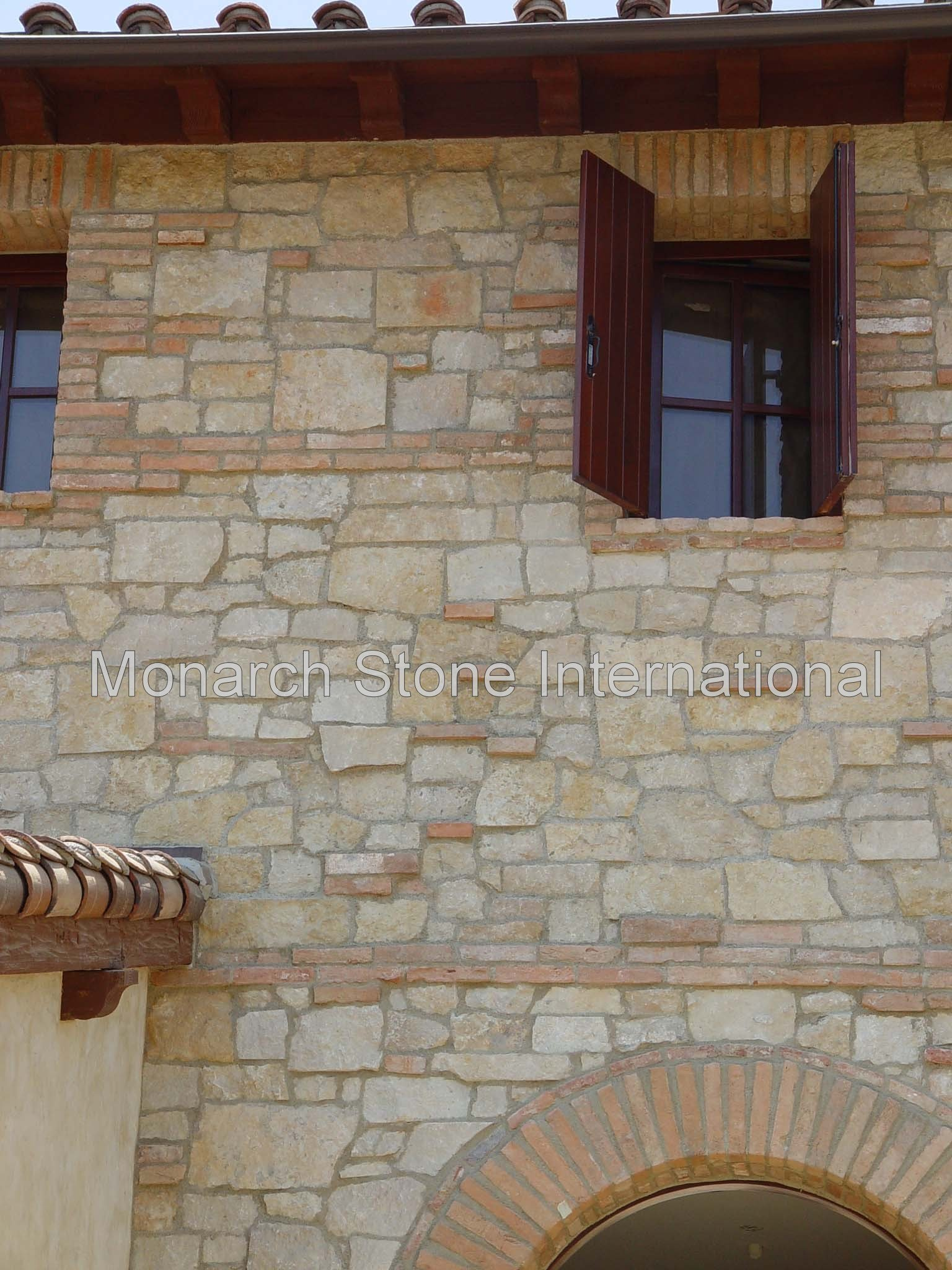 Architectural stone - Stone international ...