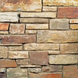 Buechel Stone Veneer Chilton Rustic