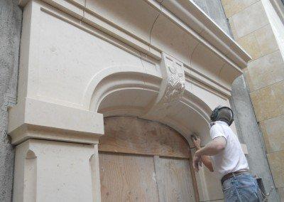 09-French limestone, St Croix, Balzac