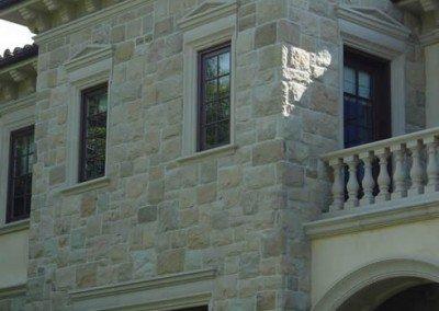 14-Santa Barbara Sandstone Chimney, Castle Rock