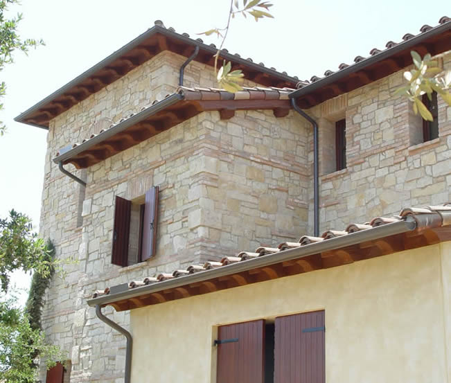 Stone Veneer Options