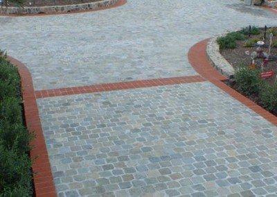 36-Historic Sidewalk Cobble