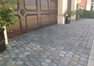 06-Historic Sidewalk Cobble