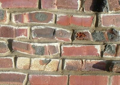 Antique Clinker Brick