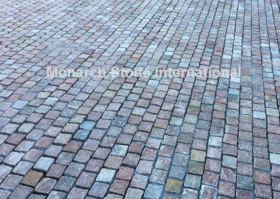 04-Porphyry Cobblestone Plaza Shade-2