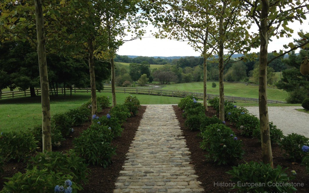 Guide to Using Natural Stone in Gardens