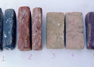 Antique European Brick-6