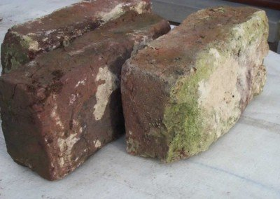 Antique European Brick-5