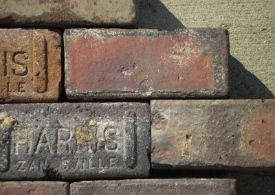 Antique European Brick-4