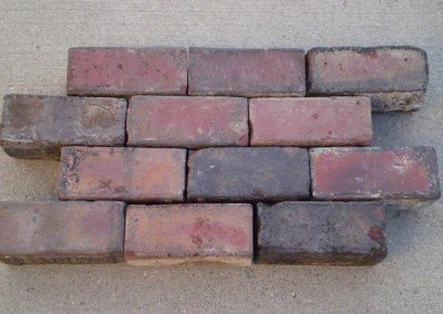 Antique European Brick-3