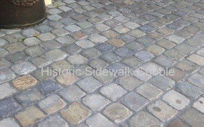 What Are Natural Stone Pavers?