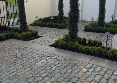 32-Historic European Cobblestone Granite 4x7