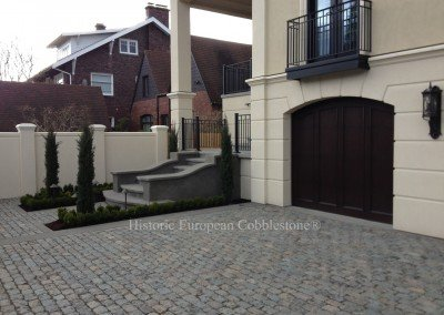 31-Historic European Cobblestone Granite 4x7