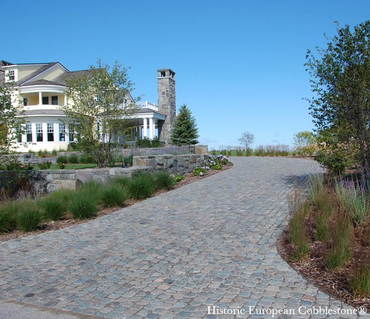 Start Your Garden With Hardscapes