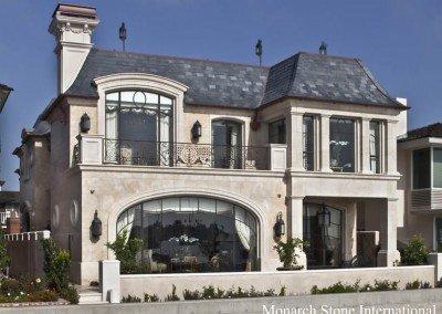 05-French Limestone, Lanvignes
