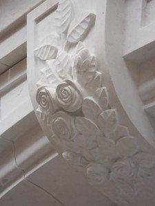 French limestone St Croix/Balzac