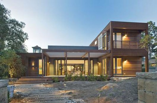 Great Green Homes