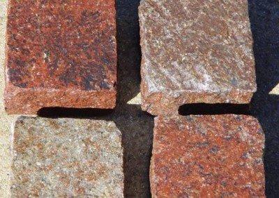 16-Porphyry Pavers - New Cobblestone