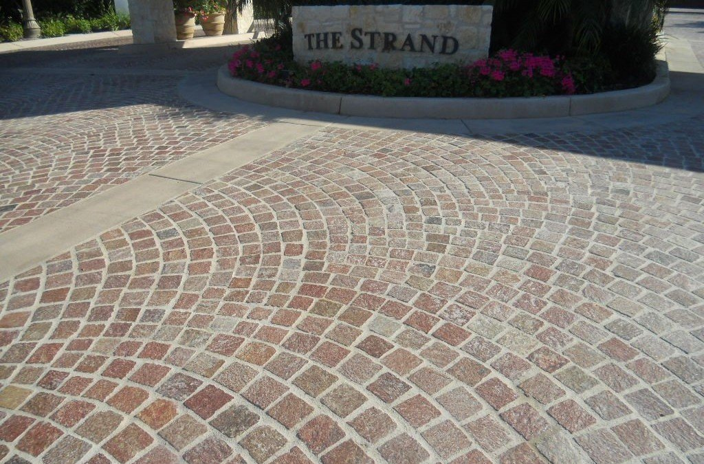 What is Porphyry Paving Stone?