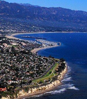 Santa Barbara – The American Riviera
