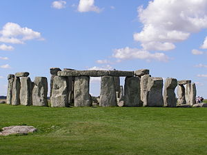 Stonehenge Secret Revealed