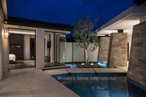 Crema Perla Limestone Flooring-5