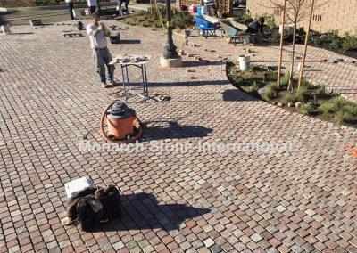 03-Porphyry Cobblestone Plaza-1