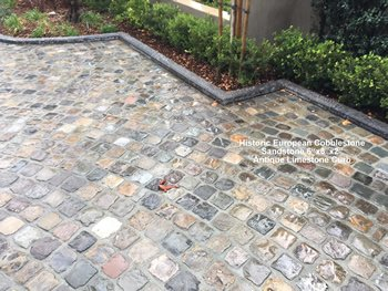 Antique Curb For Driveways and Edging