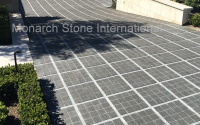 Basalt Stone For Paving and Dimensional Use