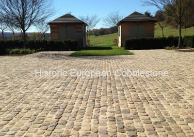 Antique Cobblestone