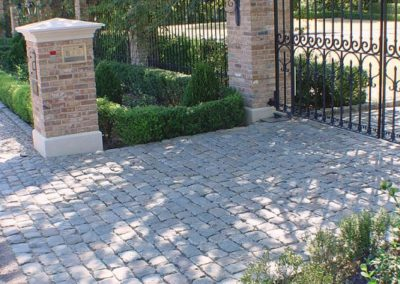 Antique Granite Cobblestone