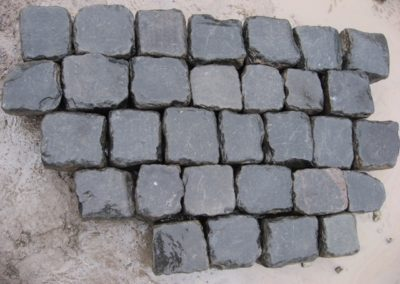 Antique Basalt Cobble