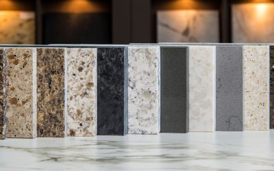 Solutions for Sealing and Protecting Natural Stone