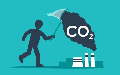 The Promise and Potential of Turning CO2 to Stone